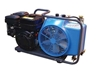 JUNIOR II & OCEANUS PORTABLE COMPRESSORS