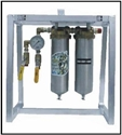 AAI 210 FILTRATION SYSTEM