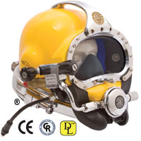 SUPERLITE 27 HELMET W/MWP